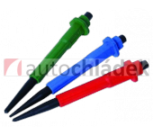 Důlčíky CR-V sada 3ks