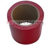 FÖRCH Samolepící páska na opravu plachet 10cm/5m červená