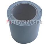 FÖRCH Samolepící páska na opravu plachet 10cm/5m šedá
