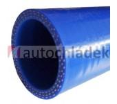 GMP Hadice silikonová 19x1000 mm