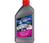 HAPPY CAR Kapalina brzdová DOT4 500 ml