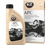 K2 APC 1 l - univerzální čisticí prostředek