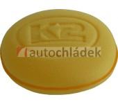 K2 APPLIKATOR PAD - houbička na nanášení pasty nebo vosku