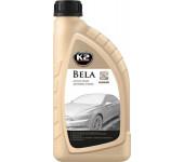 K2 BELA 1 l BLUEBERRY - aktivní mycí pěna