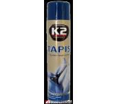 K2 TAPIS 600 ml - pěnový čistič textílií ve spreji