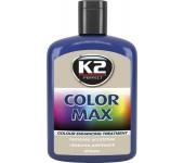 K2 COLOR MAX 200 ml BLEDĚ MODRÁ - aktivní vosk