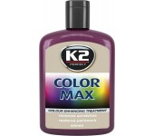 K2 COLOR MAX 200 ml BORDÓ - aktivní vosk