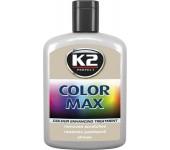 K2 COLOR MAX 200 ml ŠEDÁ - aktivní vosk