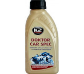 K2 DOKTOR CAR SPEC 443 ml - aditivum do oleje