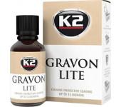 K2 GRAVON LITE 50 ml - keramická ochrana laku až na 12 měsíců
