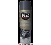 K2 KLIMA DOKTOR 500 ml - čistič klimatizace