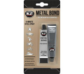 K2 METAL BOND 56,7 g - dvousložkové lepidlo na kovy