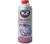 MILITEC-1 METAL CONDITIONER 250 ml - dodatek do oleje