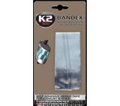 K2 BANDEX Páska na opravu výfuku 5x100 cm
