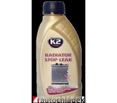 K2 RADIATOR STOP LEAK 400 ml - utěsňovač chladiče a chladicího systému