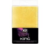 K2 UTĚRKA Z MIKROVLÁKNA KING 60x40 cm