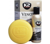 K2 VENOX 180 ml - obnovení laku bez škrábanců