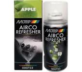 MOTIP Osvěžovač klimatizace jablko sprej 150 ml