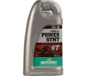 MOTOREX power synt 4T 5W-40 1 l