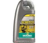 MOTOREX scooter 2T 1 l