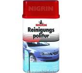 NIGRIN REINIGUNGS POLITUR 300 ml - čistič laku