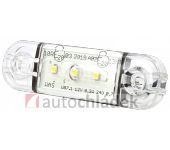 Svítilna poziční LED bílá