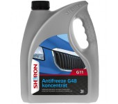 SHERON Antifreeze G48 3 l koncentrát
