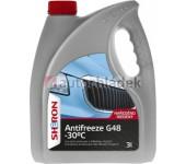 SHERON Antifreeze G48 -30 °C 3 l