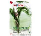 SHERON Letní kapalina do ostřikovačů Softpack 2 l Green Energy