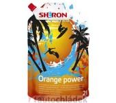 SHERON Letní kapalina do ostřikovačů Softpack 2 l Orange Power