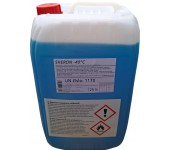 SHERON Zimní ostřikovač -40°C 25 l