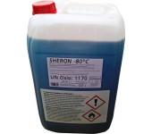 SHERON Zimní ostřikovač -80°C 25 l