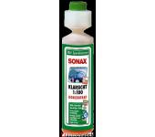 SONAX Letní kapalina do ostřikovačů - koncentrát 1:100 250 ml