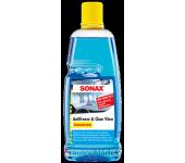 SONAX Zimní kapalina do ostřikovačů -70°C koncentrát 1 l