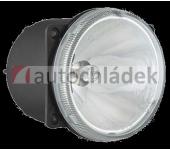 WESEM Světlo dálkové přední kulaté pr. 80 mm