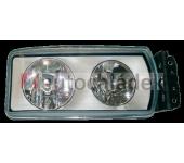 Světlomet hlavní H7/H7 pravý IVECO STRALIS, EUROCARGO