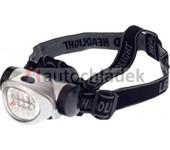 Svítilna čelová LED