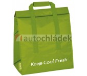 Termotaška Keep Cool Fresh 26 l zelená