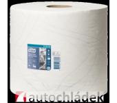TORK Utěrka čistící bílá W1/W2 170 m 130062