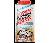 VIF Super diesel aditiv zimní 500 ml