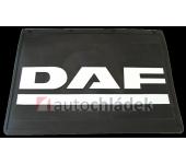Zástěrka kola DAF 450x350 - pár