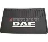 Zástěrka kola DAF přední 480x285 mm