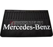 Zástěrka kola MERCEDES přední 480x285 mm