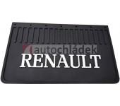 Zástěrka kola RENAULT přední 480x285 mm