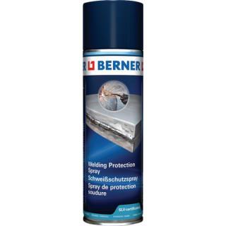 BERNER Ochranný sprej pro svařování 400 ml