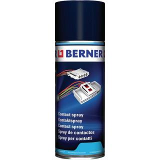 BERNER Sprej na kontakty 400 ml