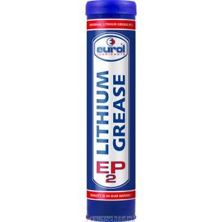 EUROL Universal Lithium Grease EP2 400 g