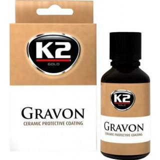 K2 GRAVON REFILL 50 ml - keramická ochrana laku až na 5 let