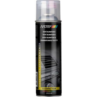 MOTIP Čistič klimatizace sprej 500 ml