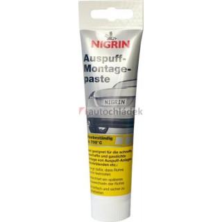 NIGRIN AUSPUFF-MONTAGEPASTE 150 g - pasta na montáž výfuku